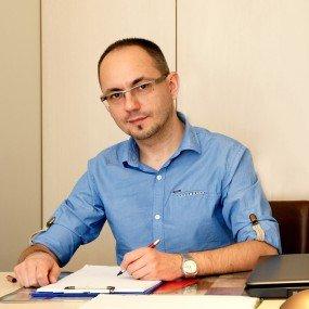 Marcin Siwek - zdjęcie