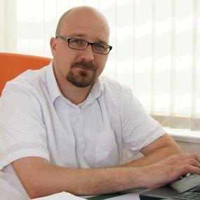 Paweł Gałek - zdjęcie